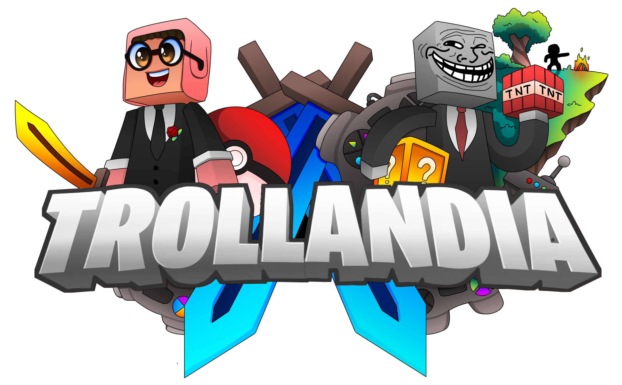 Trollandia Network